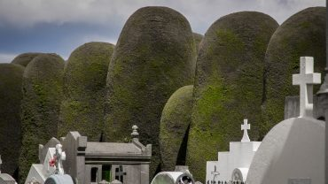 cemeteries from around the world