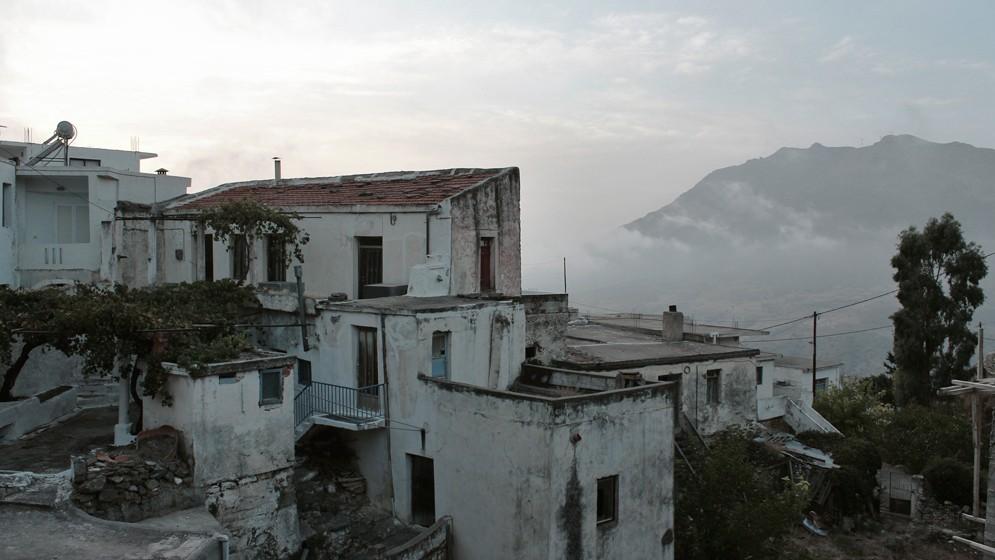 Crete-village