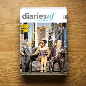 diariesof Argentina magazine