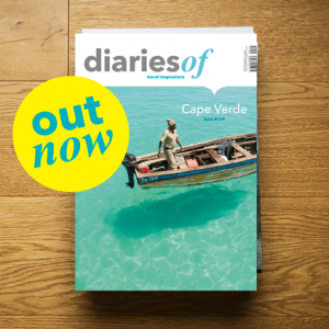 diariesof Cape Verde Out Now