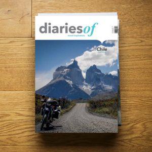 diariesof Chile Magazine