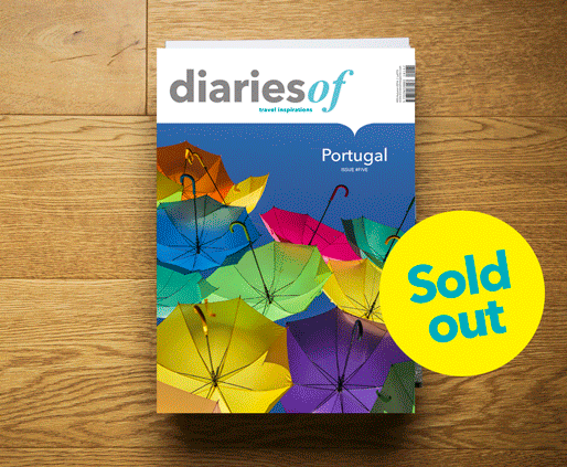 diariesof Portugal Magazine [Sold Out]