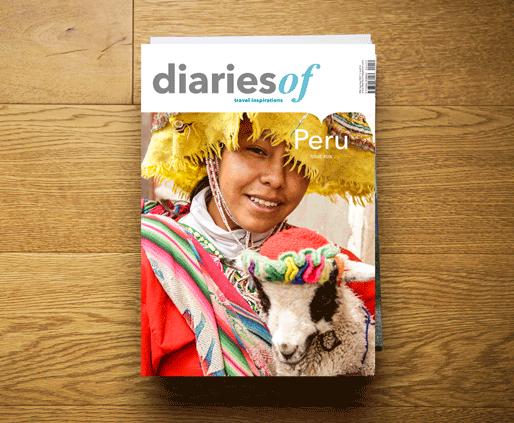 diariesof Peru Magazine