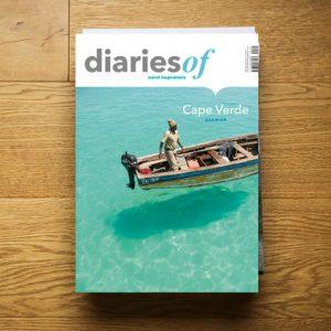 diariesof Cape Verde Magazine