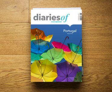 diariesof Portugal Magazine
