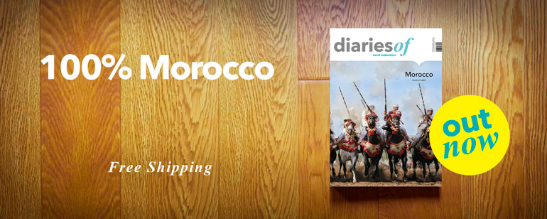 Buy Morocco Magazine
