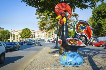 The barcelos rooster