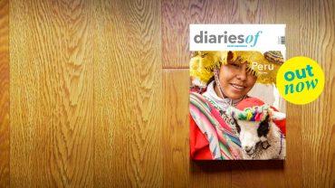 diariesof Peru