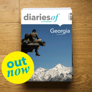 Packshot_cover_diariesof_Georgia_outnow