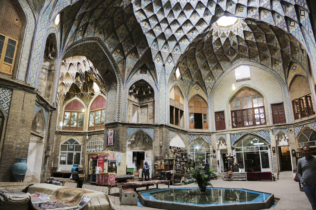 Iran Bucket List 10 Must-Have Experiences