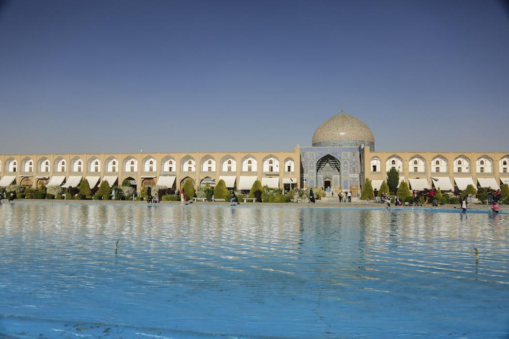 Impressions of Iran