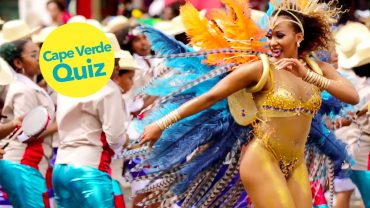 Quiz about Cape Verde
