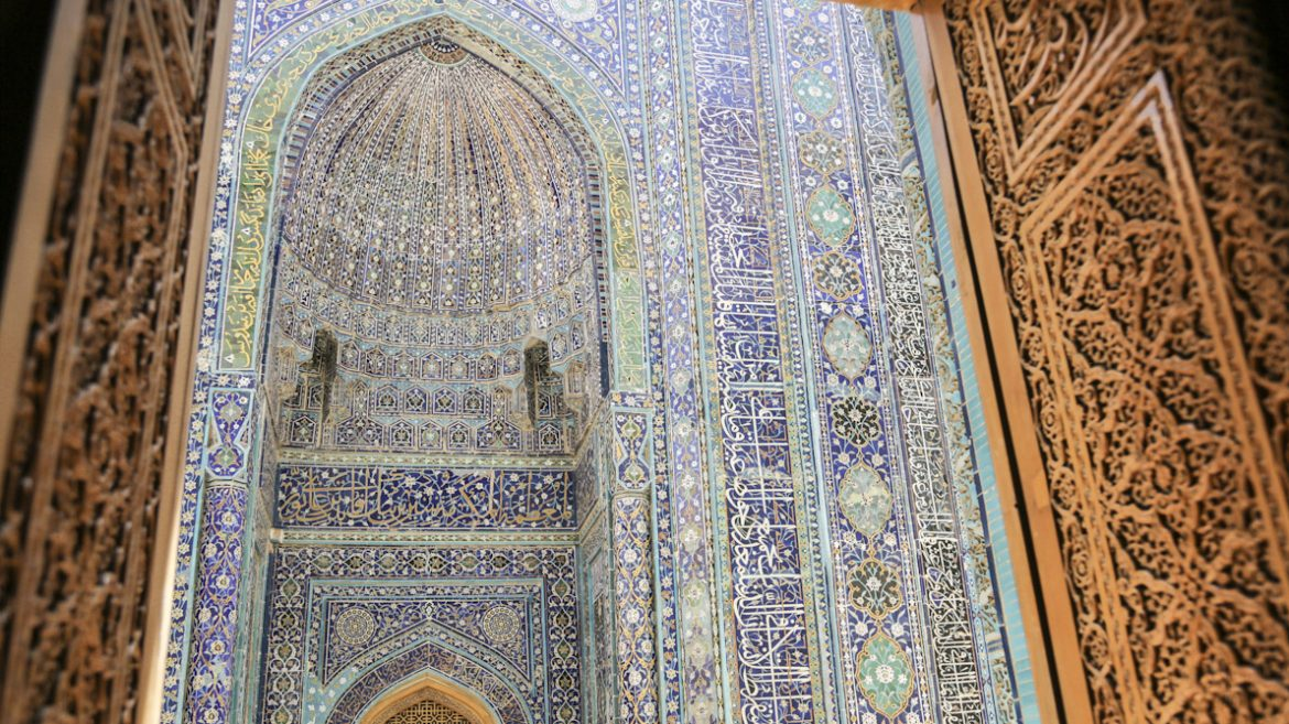 top 10 things to see and do in Samarkand
