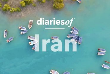 Fantastic trip through Iran