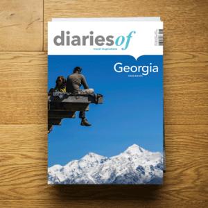 Georgia_diariesof magazine