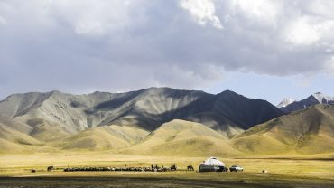 Things to know about kyrgyzstan before travelling