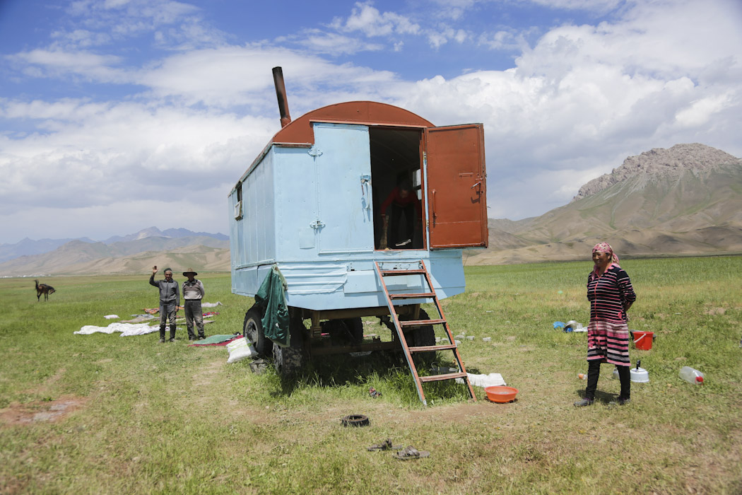 Reasons to visit Kyrgyzstan hospitality