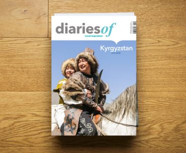diariesof-Kyrgyzstan-Magazine-Cover