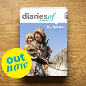 diariesof-Kyrgyzstan-Magazine-Cover-Out-Now