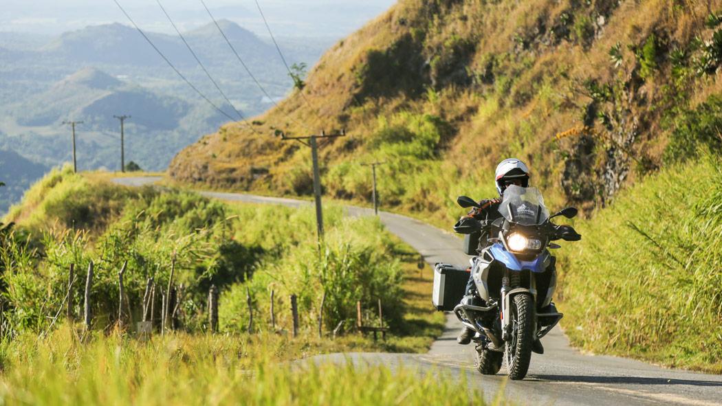 Cuba-motorcycling-BMW-1200GS-Edelweiss