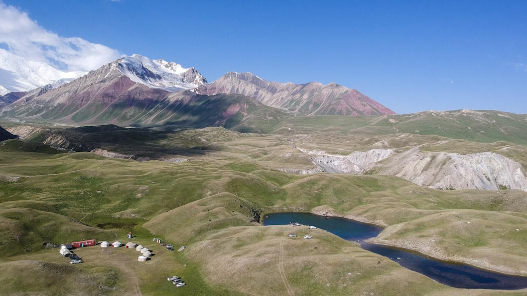 Kyrgyzstan-drone-Peak lenin_0551