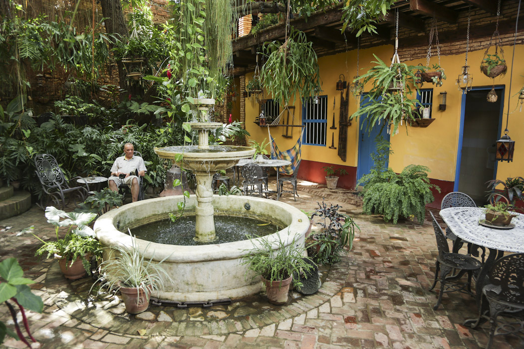 diariesof-Cuba casa particular-airbnb