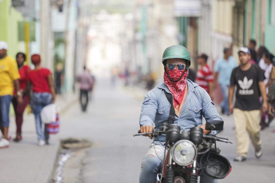 diariesof-cuba moto taxi
