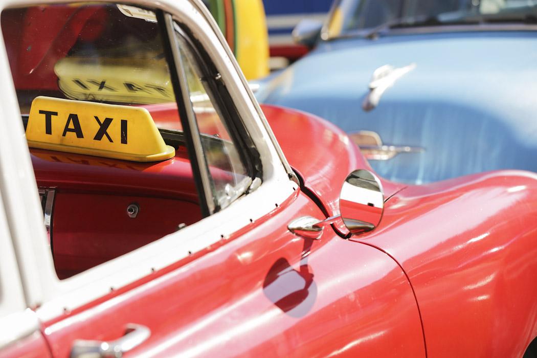diariesof-cuba shared taxi
