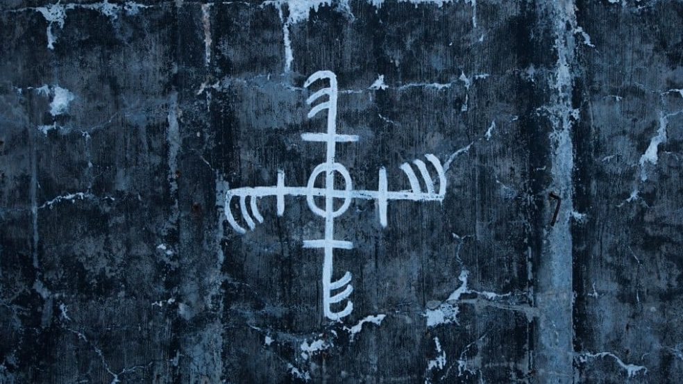 Magical-Rune-from-the-Witchcraft-musem-of-Holmavik