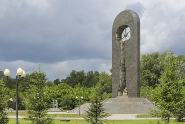 semey monument