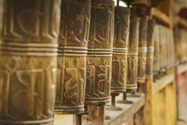 Mongolian Buddhism