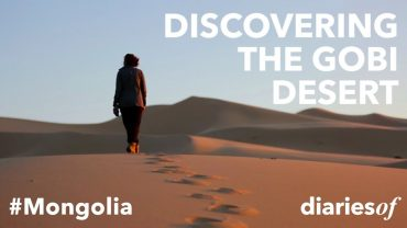 Gobi – The Mongolian Desert (video)