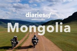 Discover the beauty of Mongolia (video) – what to visit in Mongolia