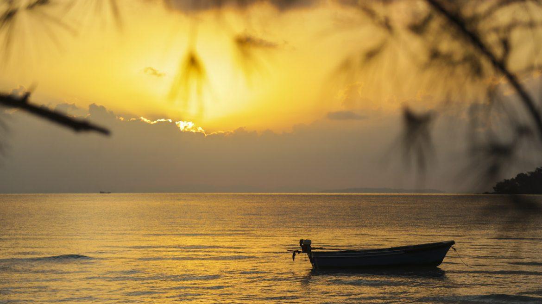 Koh Rong Island