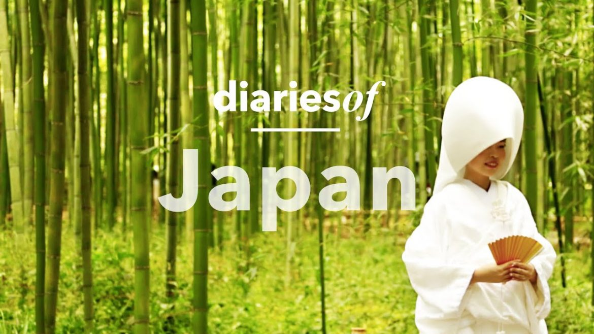 Discover the beauty of Japan (video) – what to visit in Japan