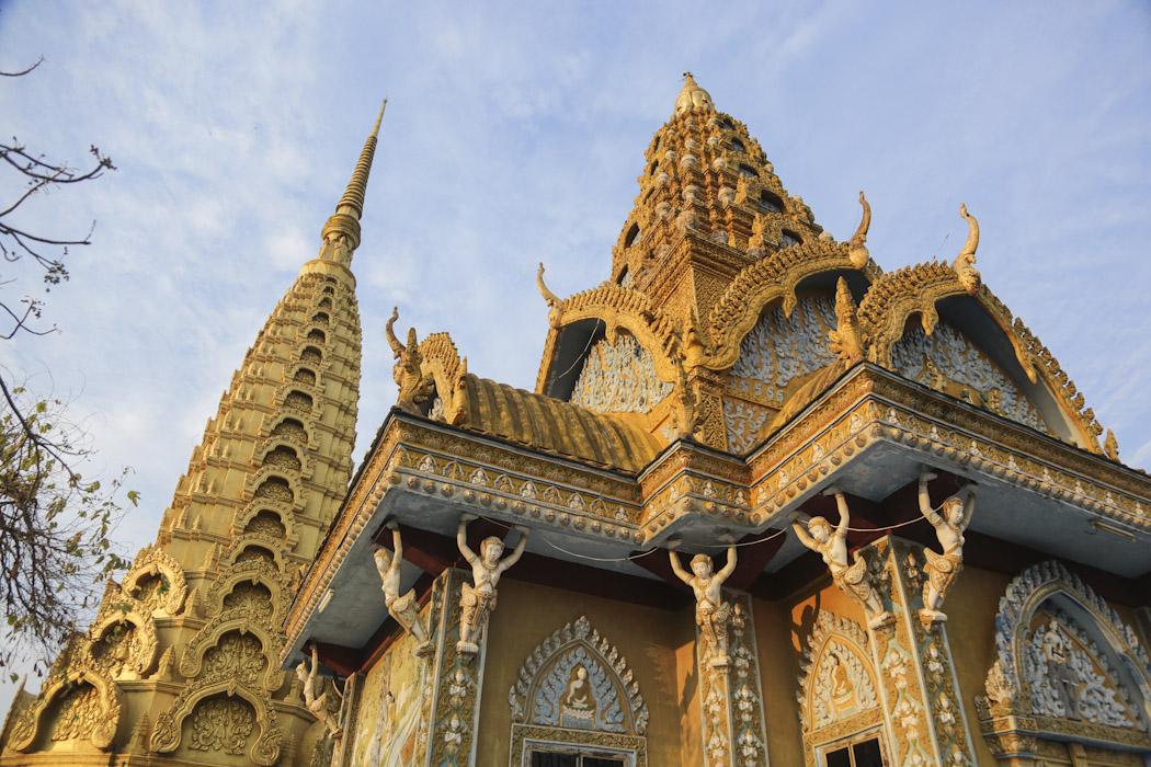 What to do in Battambang