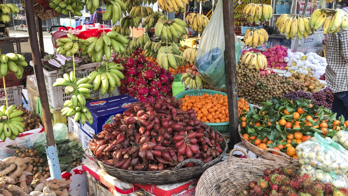 fruits in southeast asia