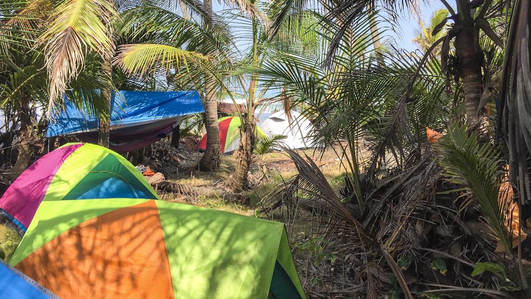 Tribal gathering panama Foto Jesse 5