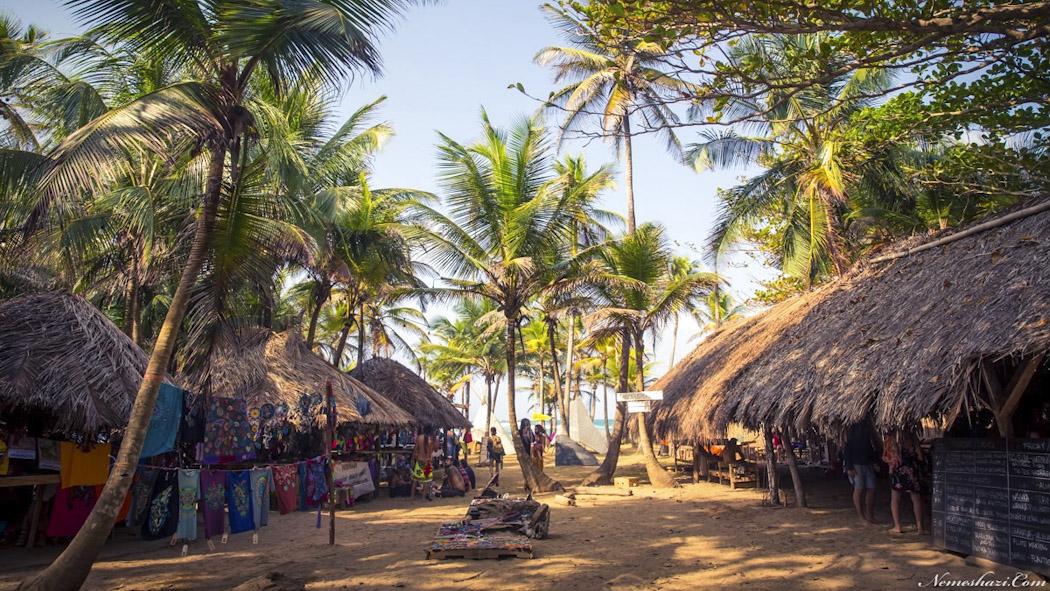 Tribal gathering panama Foto Nemeshazi 1