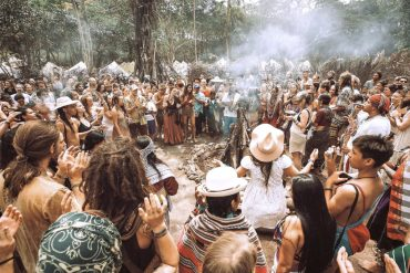 Tribal gathering panama Nemeshazi 7