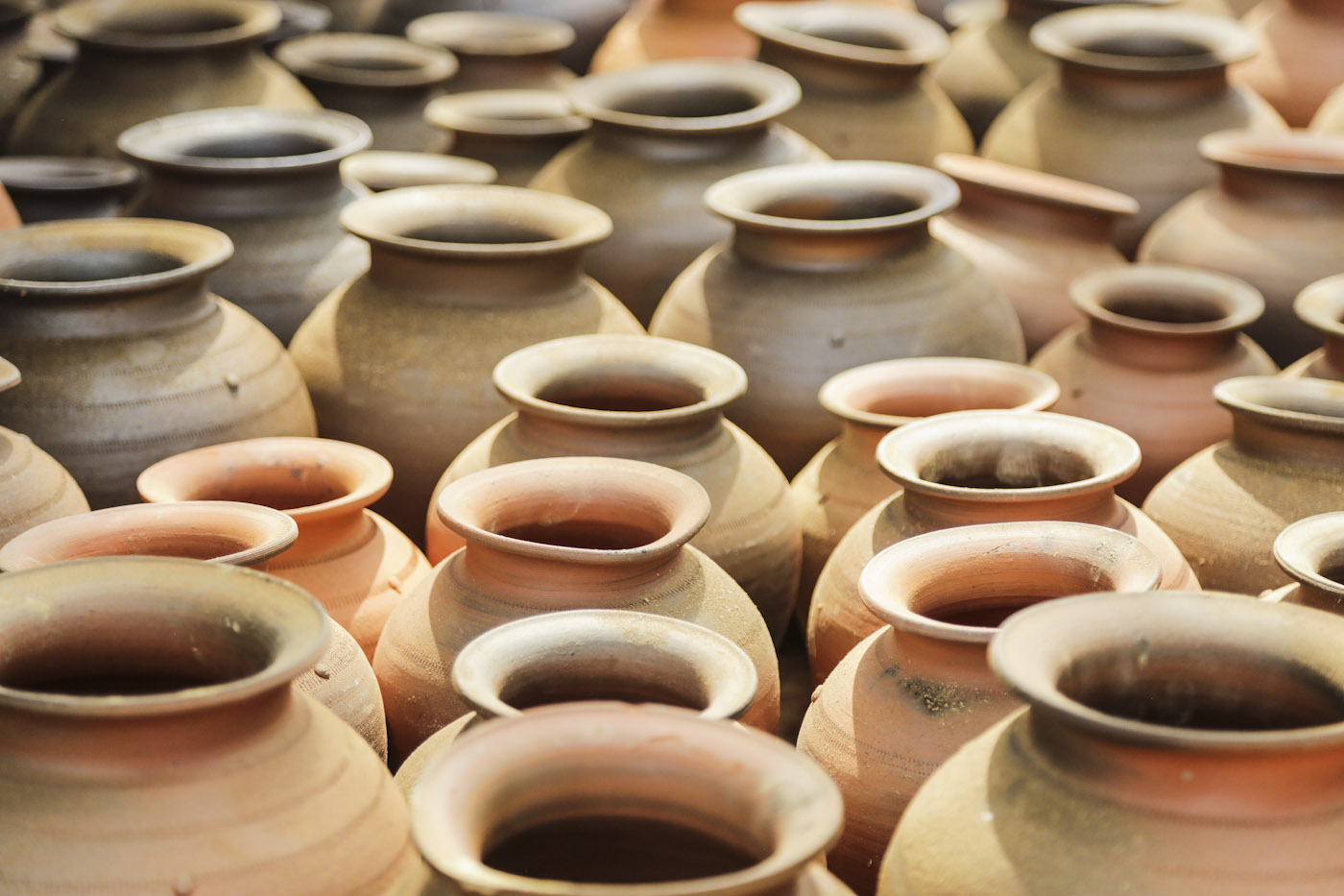 Ban Chan Pottery village _AN3A8197