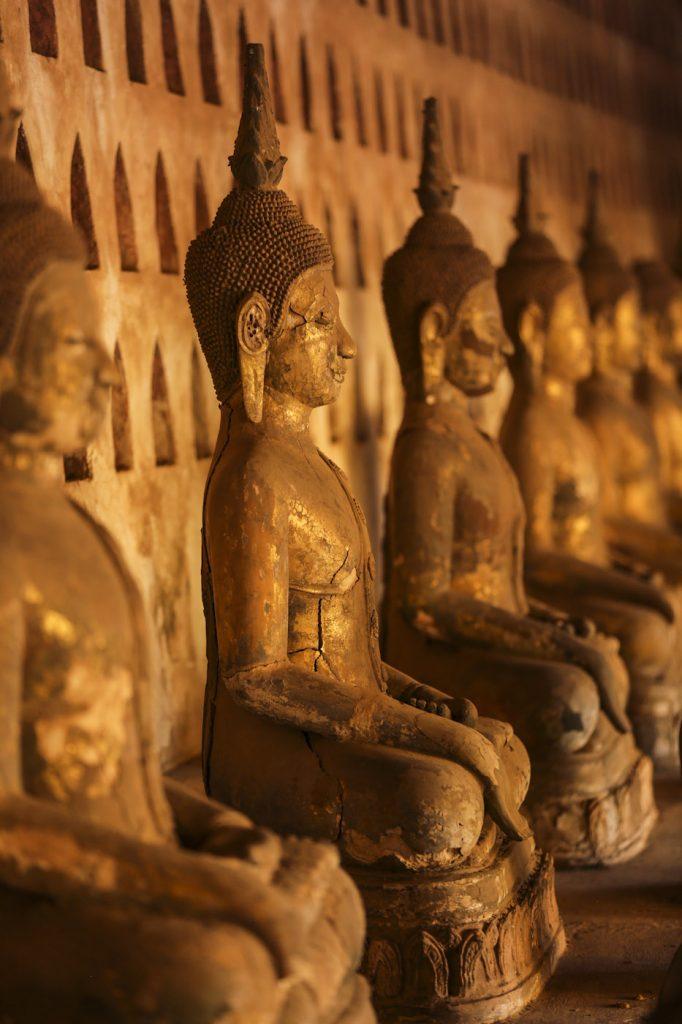 Si Saket buddhas_AN3A3656