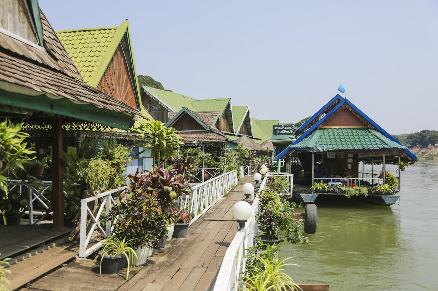 Tha Ngon Floating Restaurants_AN3A4130