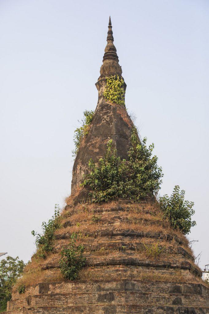 stupa That Dam_AN3A2772