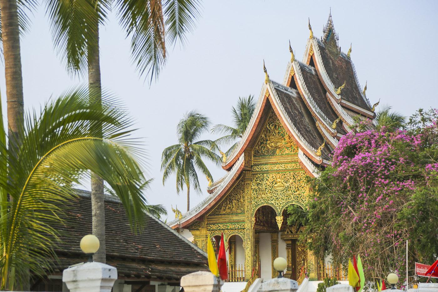 Vat Haw Pha Bang