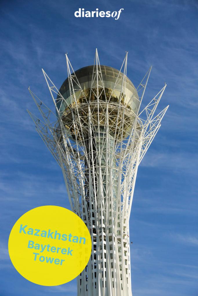 diariesof-kazakhstan-bayterek-tower