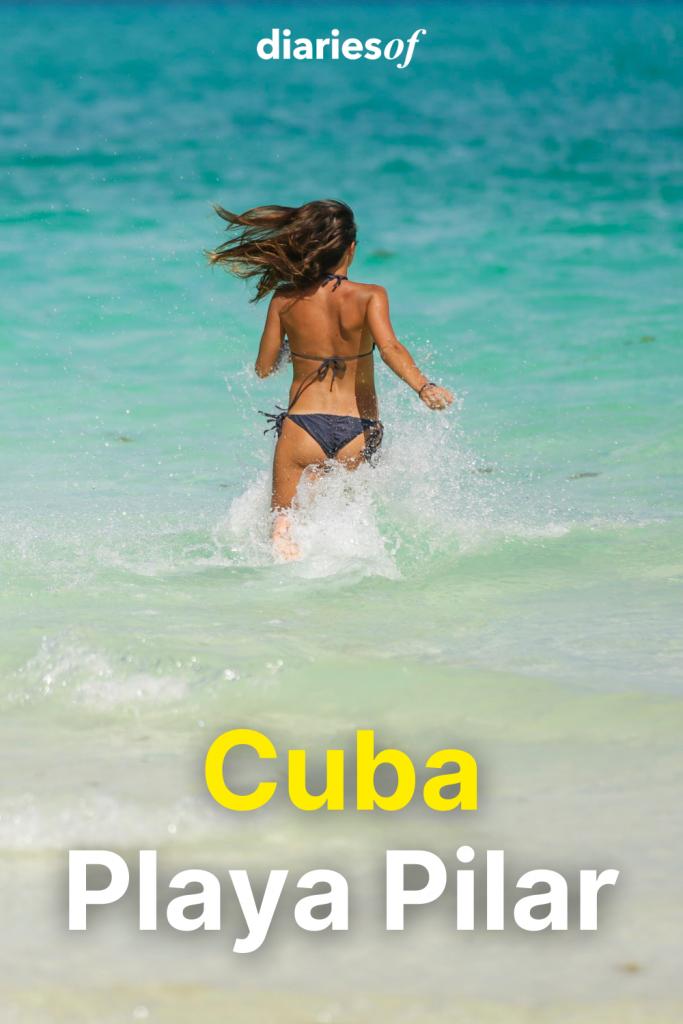 diariesof-Cuba-Playa-Pilar