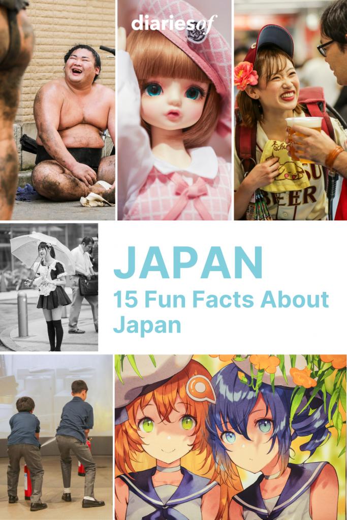 Diariesof-Japan-15-Fun-Facts-about-Japan