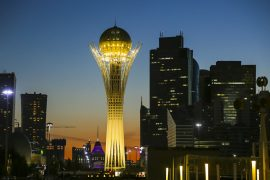 Nur Sultan_AN3A8421Tower