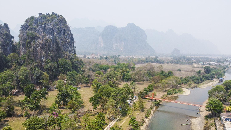 landscape Laos_DJI_0574